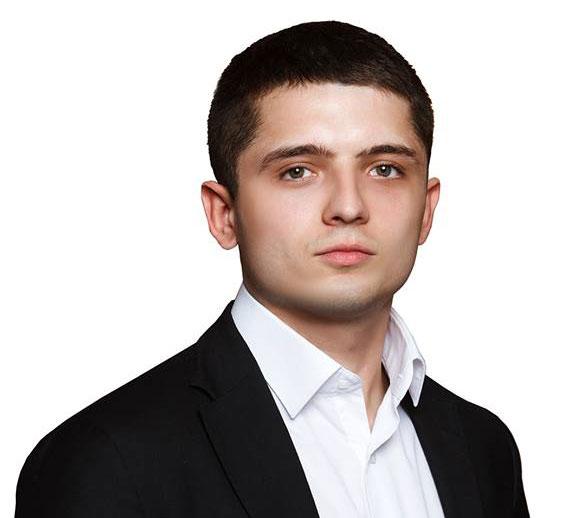 Pylypchuk Yaroslav