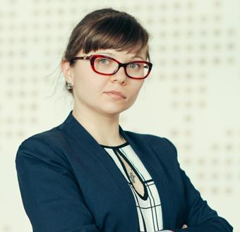Khomenko Olga