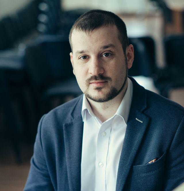 Андрусів Віктор