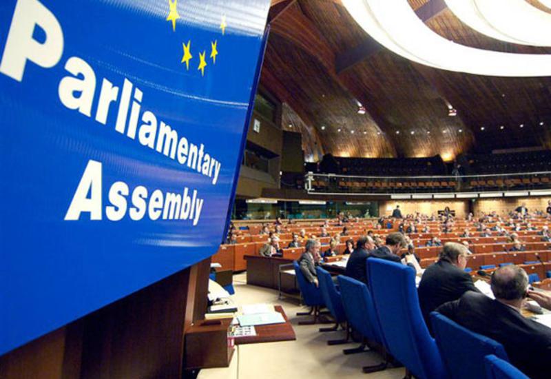 Почему правовые последствия резолюции ПАСЕ не столь триумфальны для Украины
