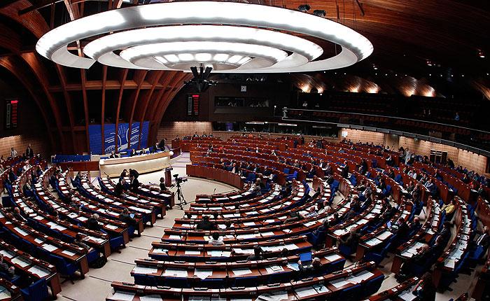 Какие возможности даёт резолюция ПАСЕ по Украине
