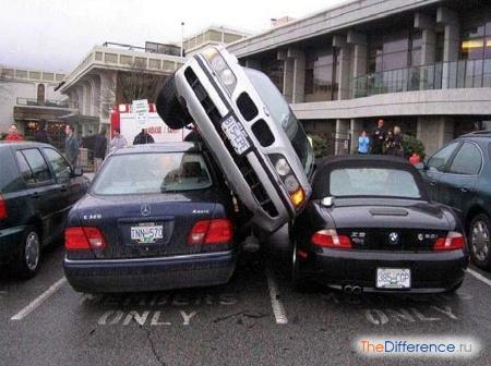 Reform of parking system