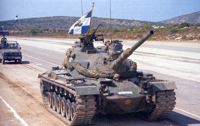 Northern Cyprus and Western Sahara: lessons for Ukraine