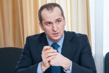 Олексій Павленко очолив програму аграрно-інфраструктурного розвитку УІМ