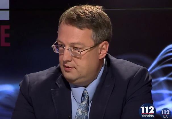 Антон Геращенко: Допрос Януковича – чистая пиар-акция