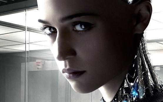 Эпоха роботов — как нам мирно уживаться с внезапно поумневшими «железками»