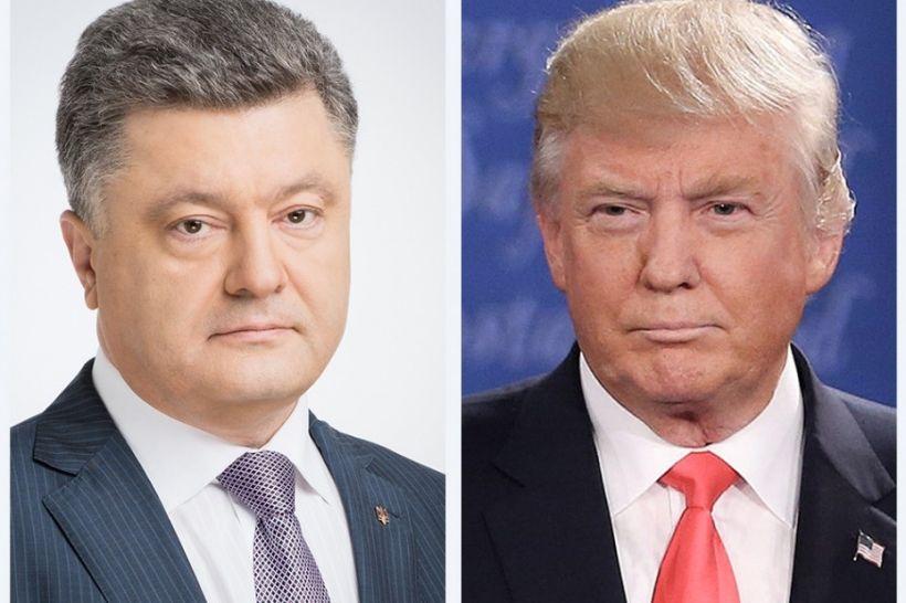 Зустріч Трампа з Порошенком відбудеться раніше, ніж його зустріч з Путіним – Березовець