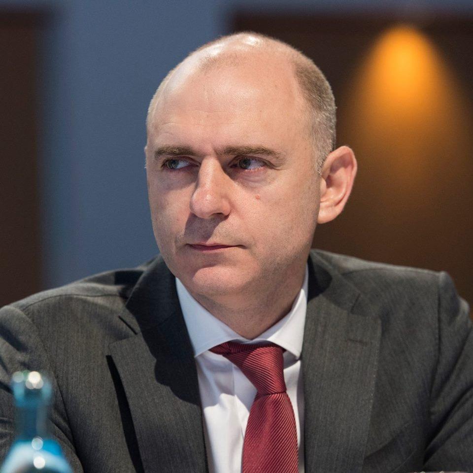 Володимир Шульмейстер приєднався до Українського інституту майбутнього