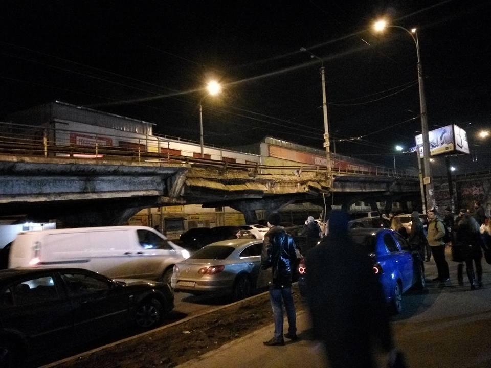 Шульмейстер запропонував план для вирішення проблеми Шулявського мосту