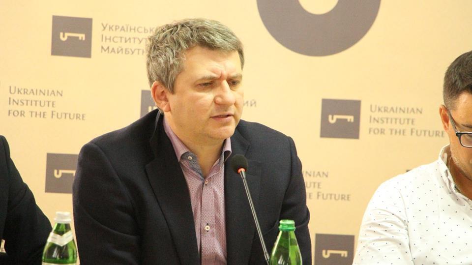 Навіщо Україні потрібен закон про окуповані території