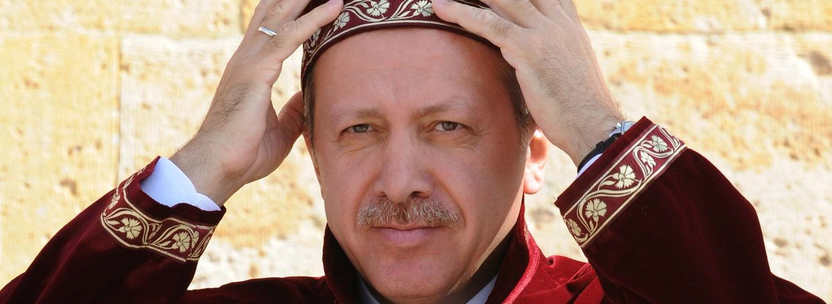 Диктатура великого султана: на що перетворить Туреччину референдум Ердогана