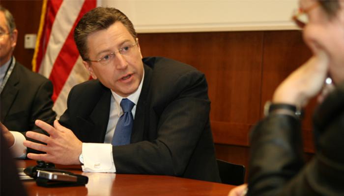 Березовець прокоментував призначення Волкера представником в Україні - The Washington Post