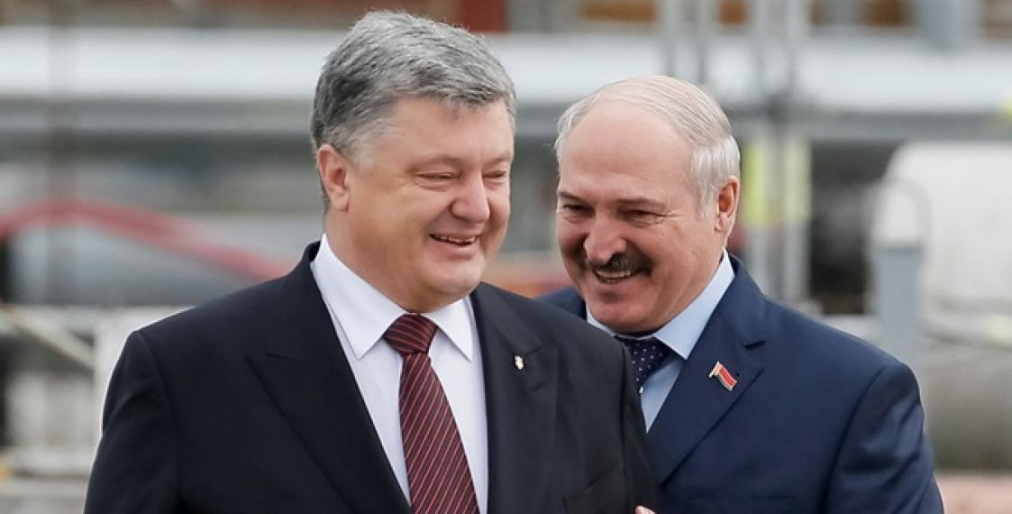 Навіщо Лукашенко так часто їздить з офіційними візитами в Україну?