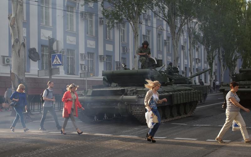 Україна і Росія можуть підвищити ставки на Донбасі