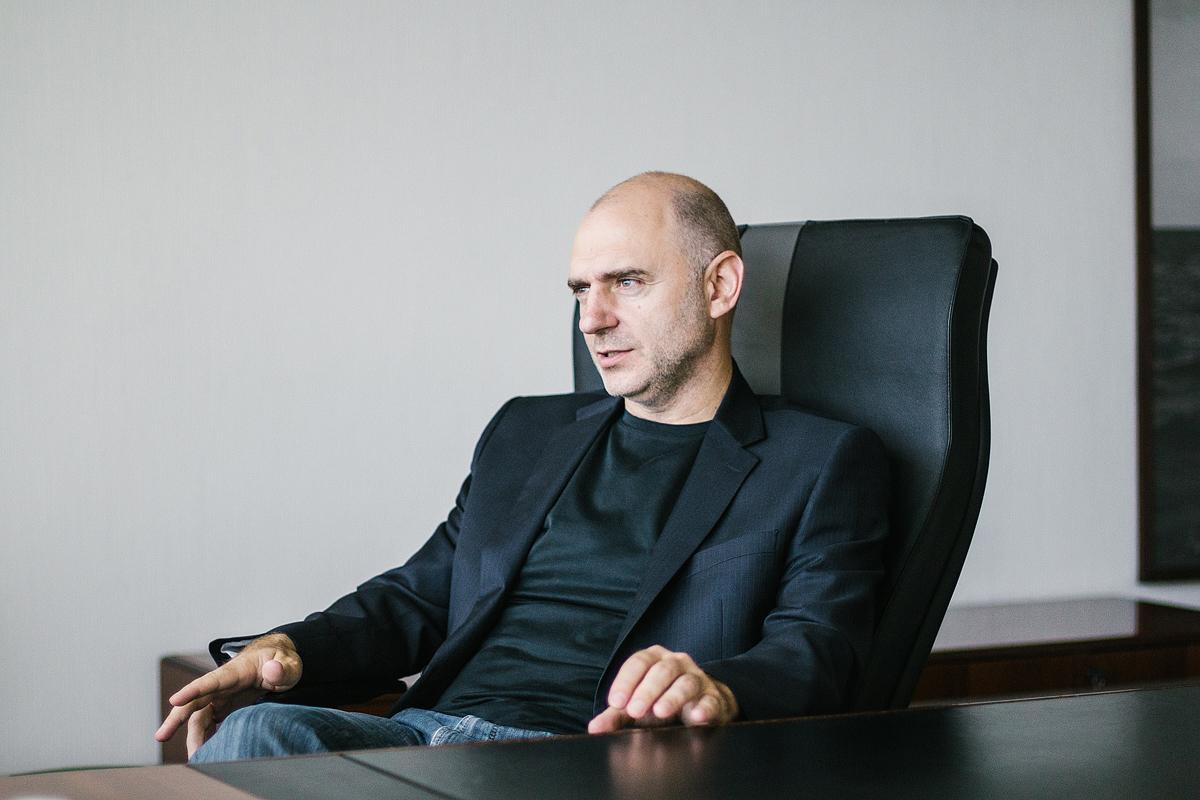 Володимир Шульмейстер: Платні дороги в Україні будуть будувати внутрішні інвестори