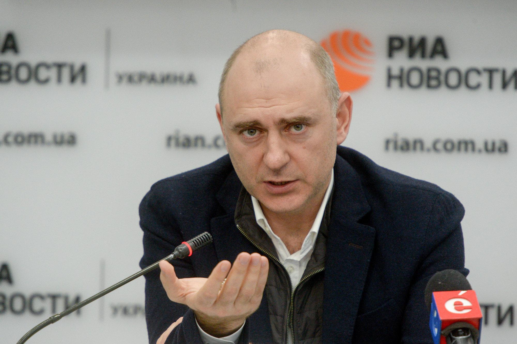 Транспортна стратегія України - одягнути в бетон весь південь країни