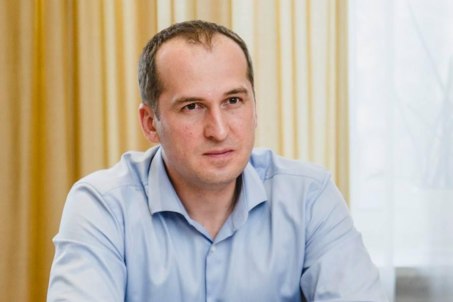 Олексій Павленко: Завдання уряду в тому, щоб залучити Україну до міжнародної логістики