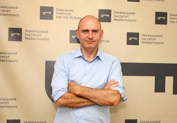 Україна має 2-3 роки, щоб врятувати економіку — Володимир Шульмейстер