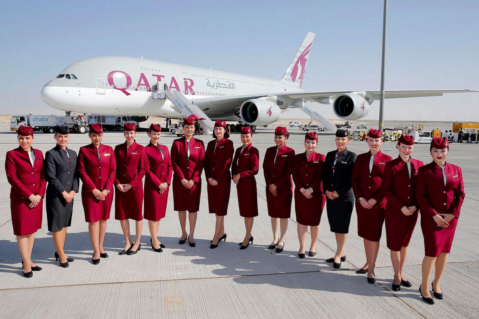 Володимир Шульмейстер про Qatar Airways в Україні: вони вивчали Україну задовго до скандалу з Ryanair