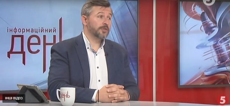 Анатолій Амелін: перспектив для суттєвого збільшення зарплат поки немає