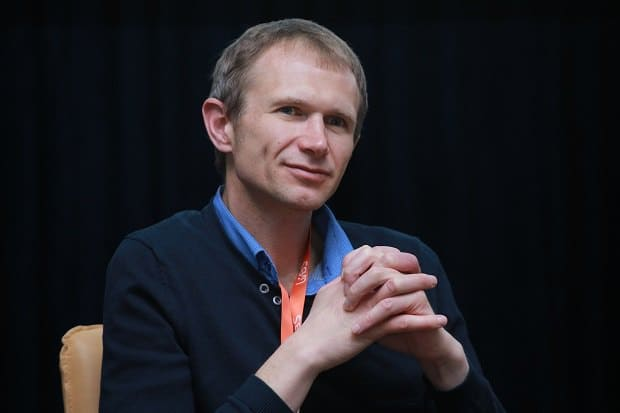 Николай Скиба