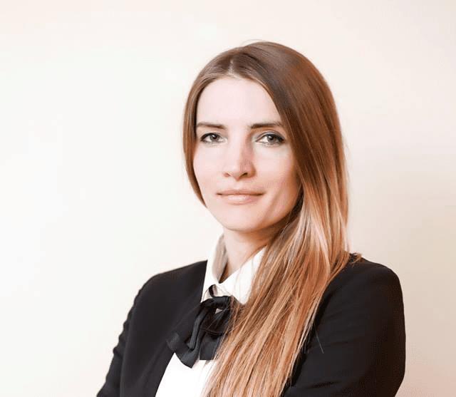 Tetiana Yushchenko