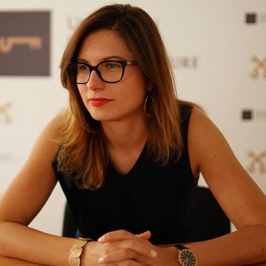 Yana Lavryk