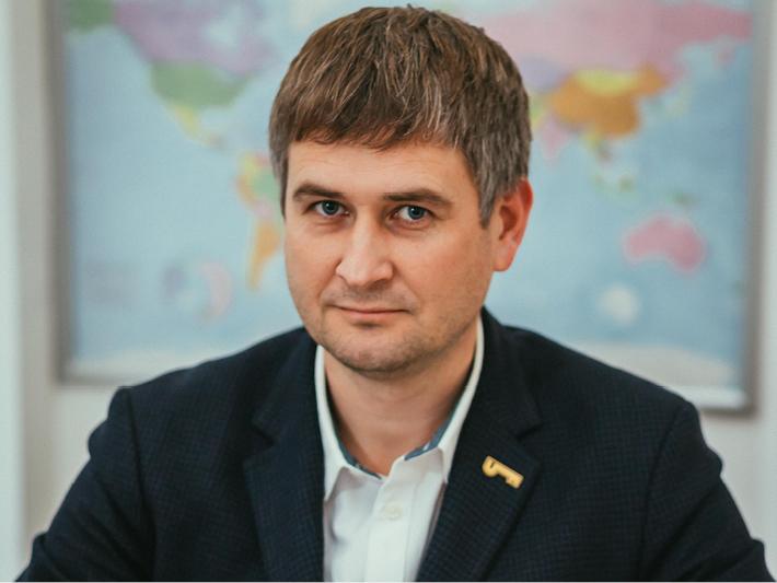 Yevheny Myronenko