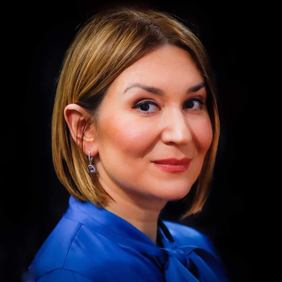 Інна Гордієнко