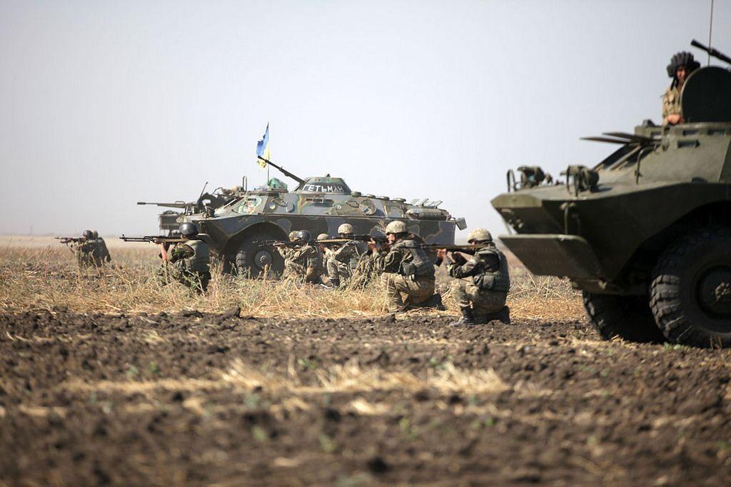 Військові навчання як інструмент стримування | Український інститут  майбутнього