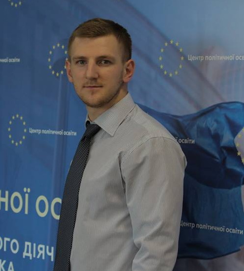 Ростислав Смирнов, руководитель проекта «Кадровый резерв будущего»