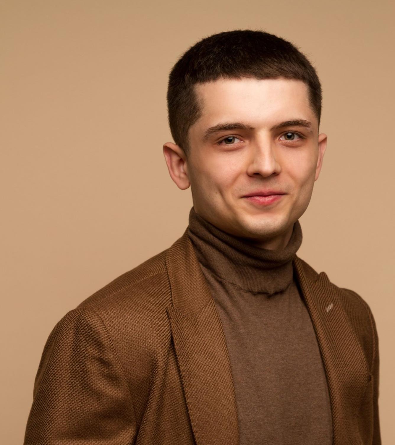 Пилипчук Ярослав