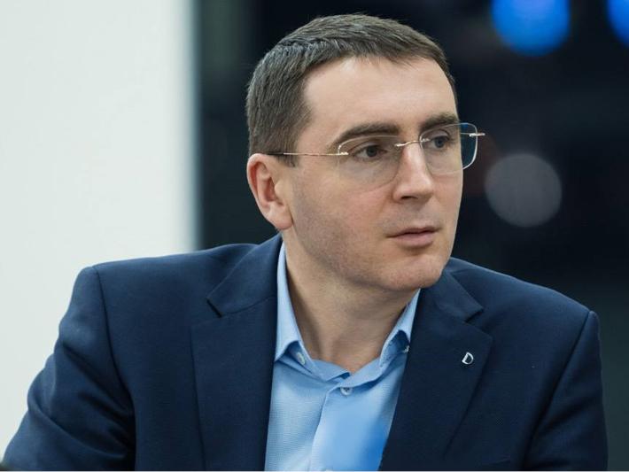 Владислав Талах