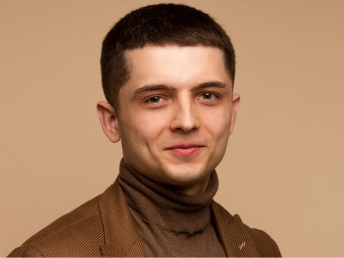 Ярослав Пилипчук