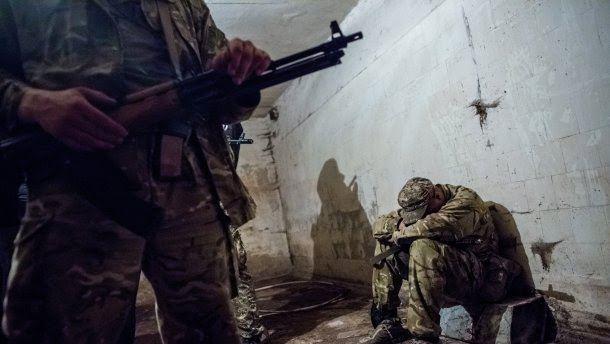 За крок до справедливого суду за воєнні злочини