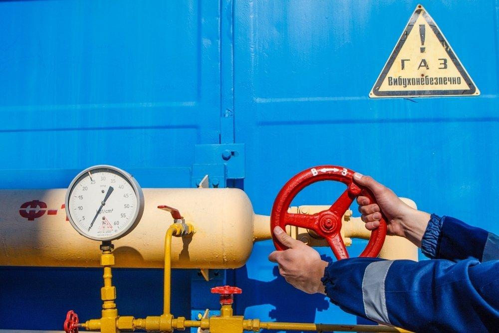 В очікуванні нової доби газових воєн між Росією та Україною?