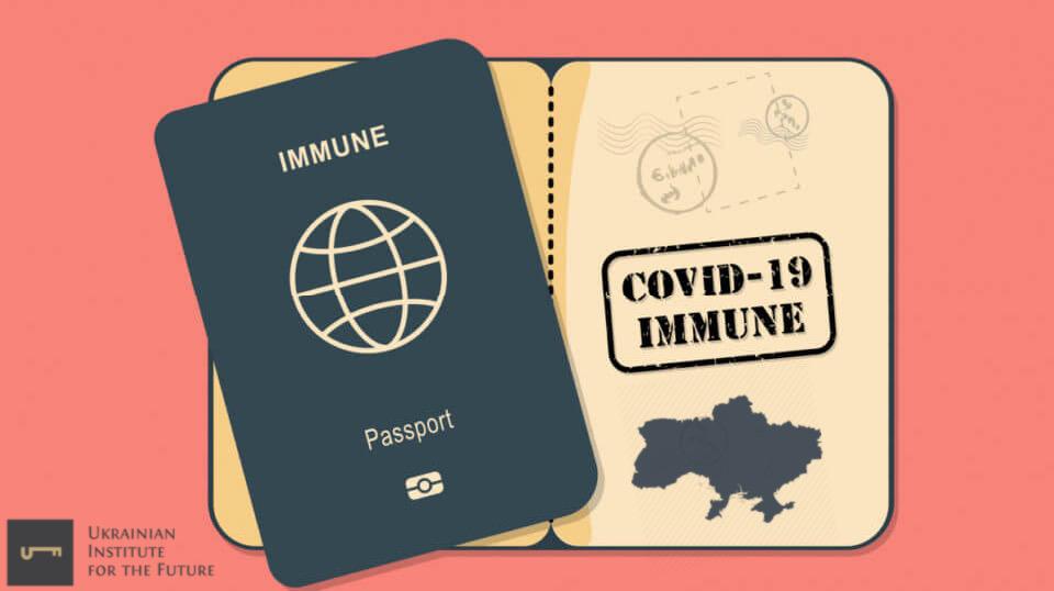 Covid-паспорти: як діджитал-технології змінять наше життя в найближчі роки