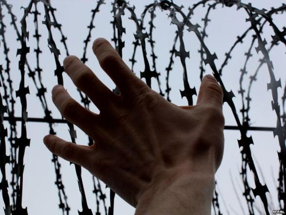 Ув'язнені як політичний товар на окупованих територіях Донбасу