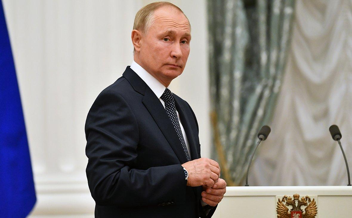 Вибори в Росії. Навіщо сховалися Путін, Медвєдєв, Шойгу та Лавров?