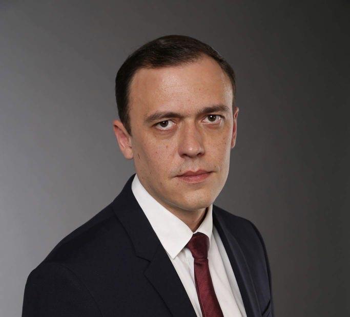 Дмитро Турчак