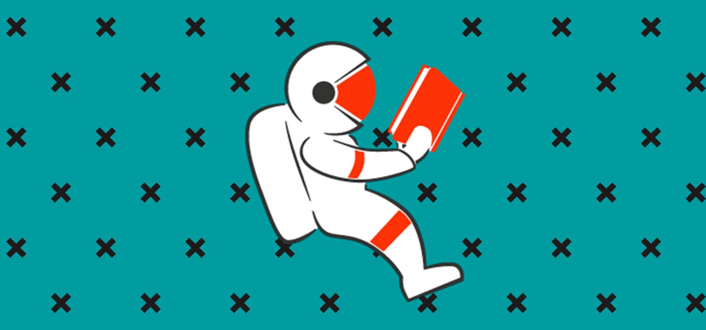 Інформаційний вибух і нові практики читання і писання: Нотатки з фестивалю «Book Space»
