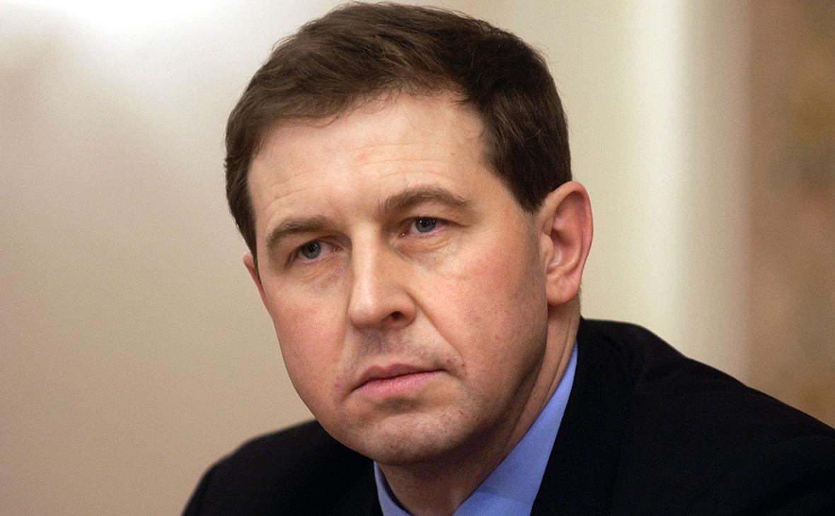 Андрій Ілларіонов